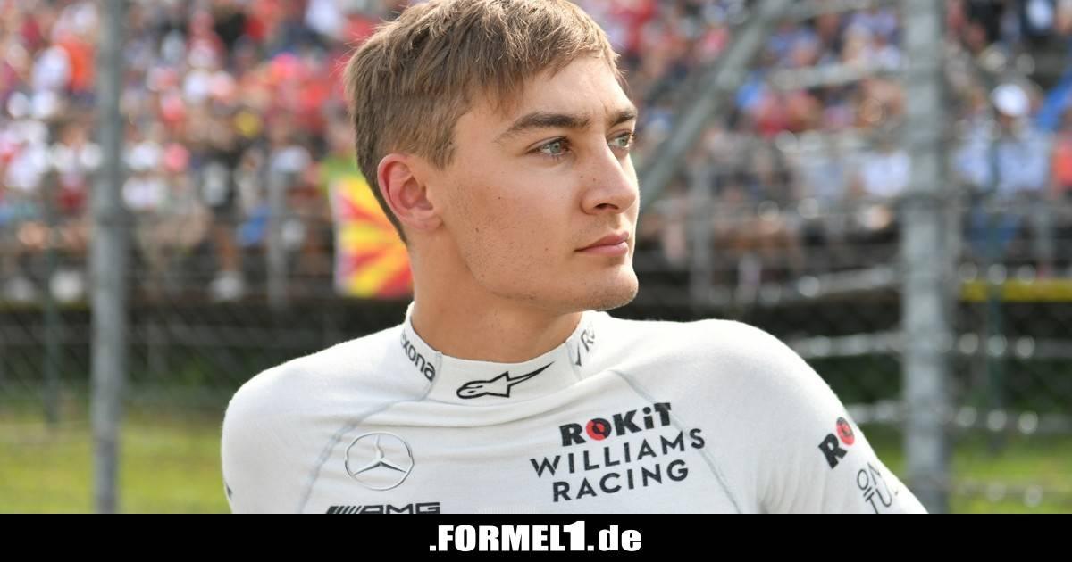 Formel-1-Live-Ticker: Warum George Russell das Zeug zum Weltmeister hat - Formel1.de-F1-News