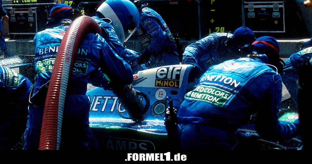 """Robert Kubica: """"Hätte den Tankstopp niemals abgeschafft"""" - Formel1.de-F1-News"""