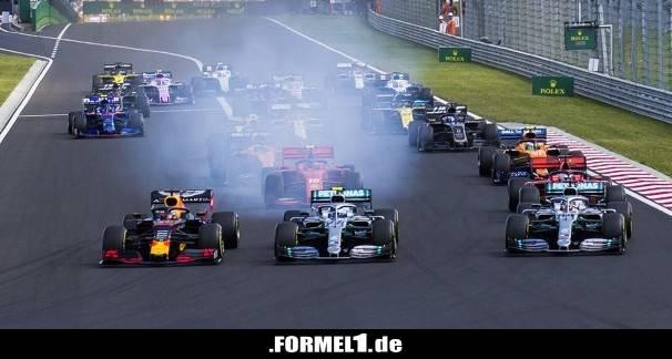 Formel-1-Live-Ticker: 2021 ein elftes Team in der Formel 1? - Formel1.de-F1-News