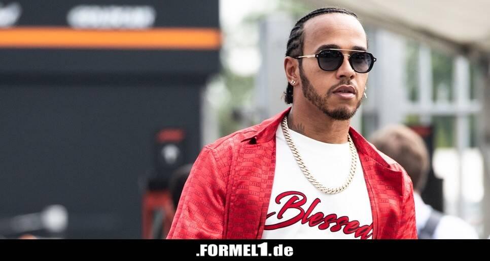 Formel 1 Monza 2021