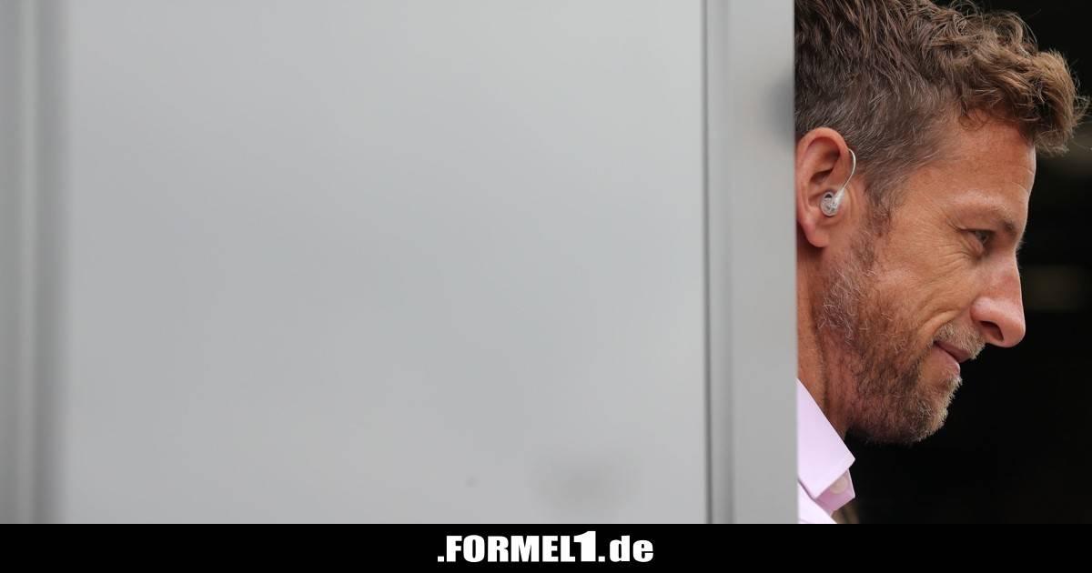 Formel-1-Live-Ticker: Wie Button einst auf Verstappens Mutter schielte ... - Formel1.de-F1-News