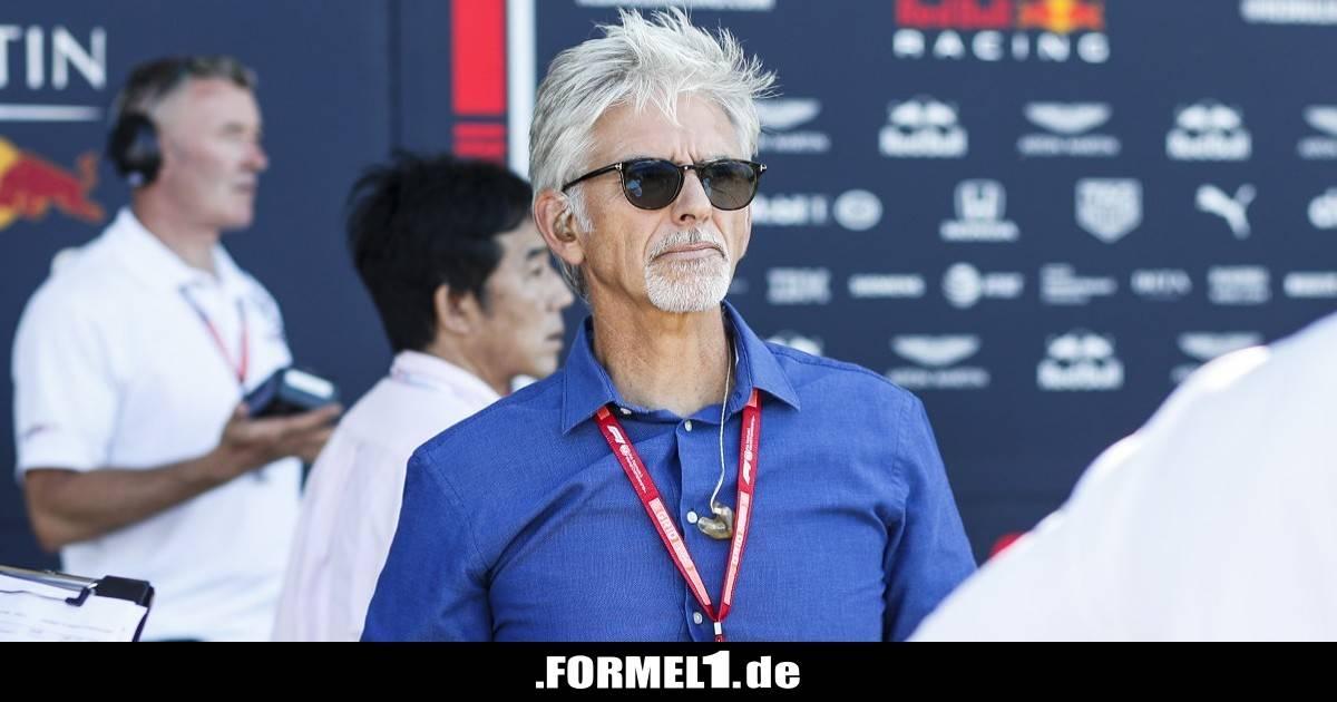 Formel-1-Live-Ticker: Hill fordert mehr Verantwortung für Fahrer - Formel1.de-F1-News
