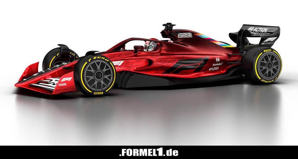 Formel1 2021