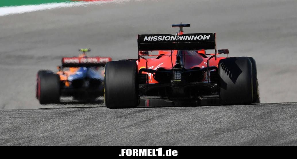 Neue Richtlinie: FIA bittet um Schmierstoff-Informationen - Formel1.de-F1-News