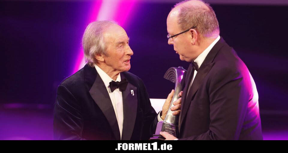 Motorsport-Superstars feiern in London Abschluss einer spektakulären Saison - Formel1.de-F1-News