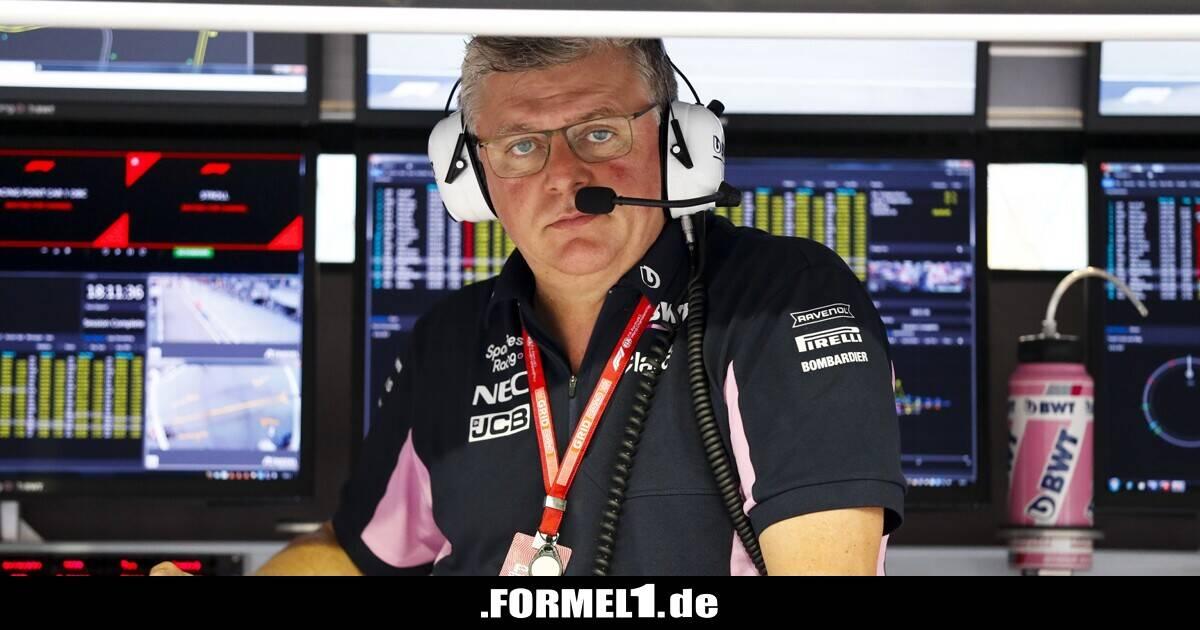 """Teamchef fürchtet: """"Formel 1 könnte 2021 langsamer sein als Formel 2"""" - Formel1.de-F1-News"""