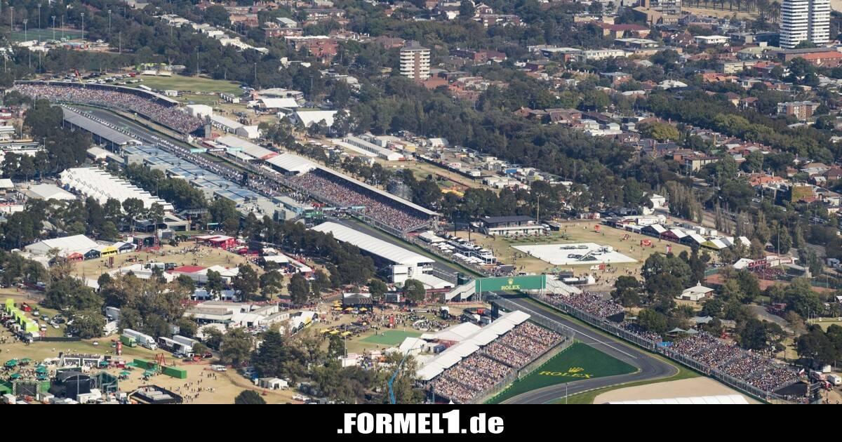 Waldbrände in Australien: Formel 1 hilft mit exklusiven Auktionen - Formel1.de-F1-News