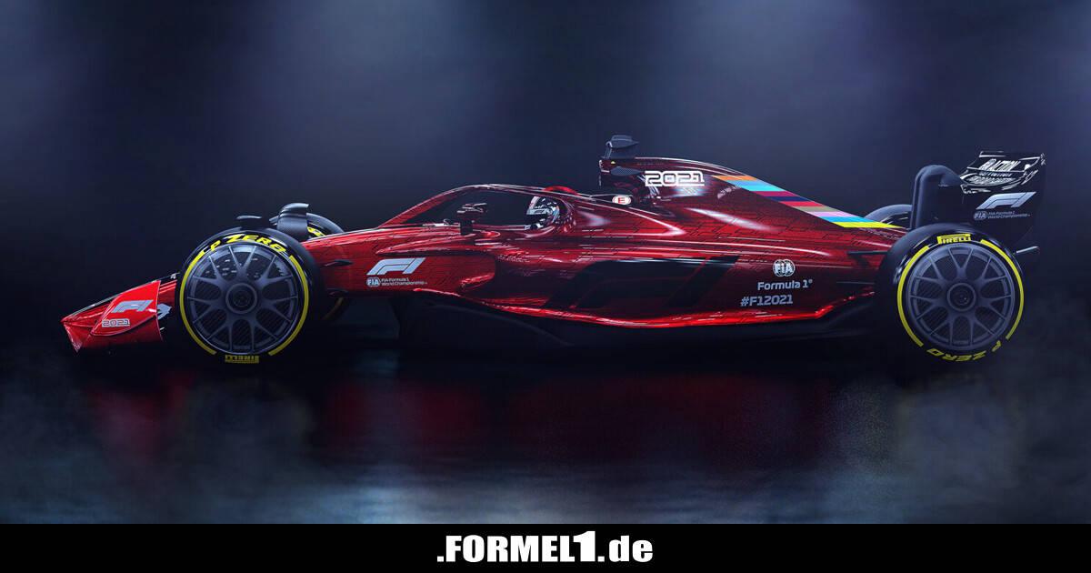 Pirelli bestätigt: Alle Teams bauen ein Testauto für 18-Zoll-Tests - Formel1.de-F1-News
