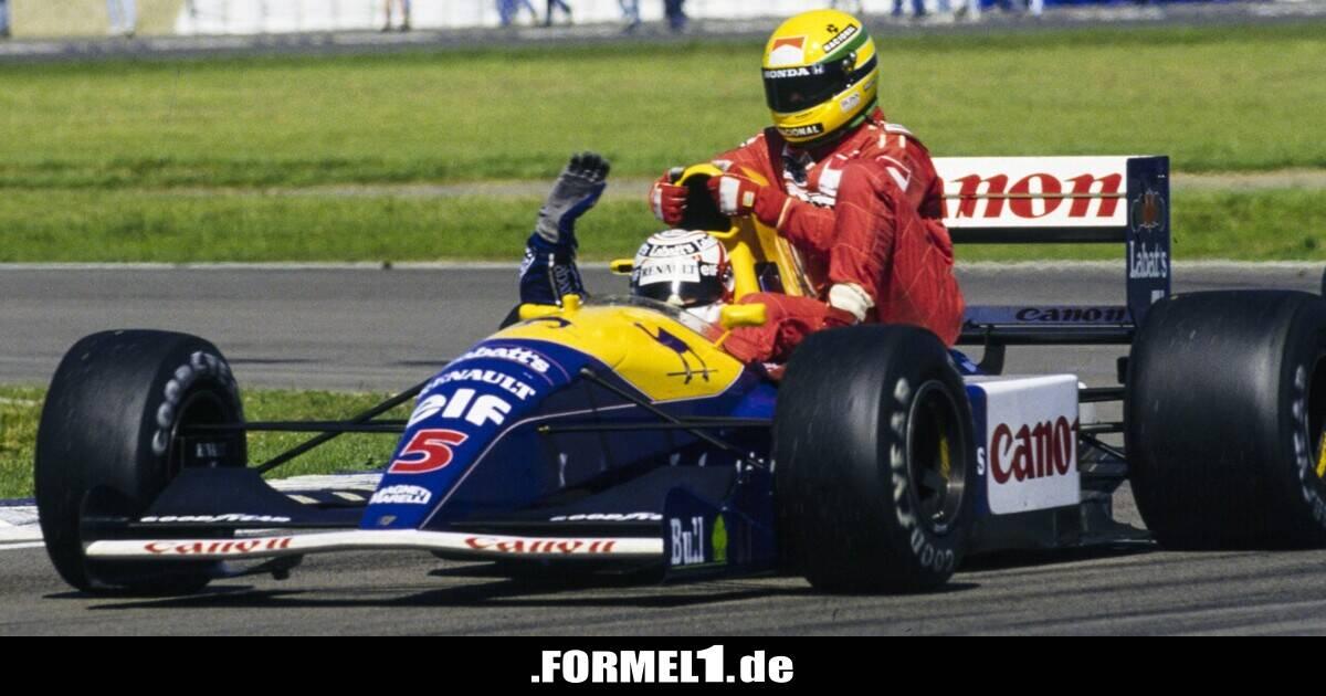 Ergebnis Formel 1