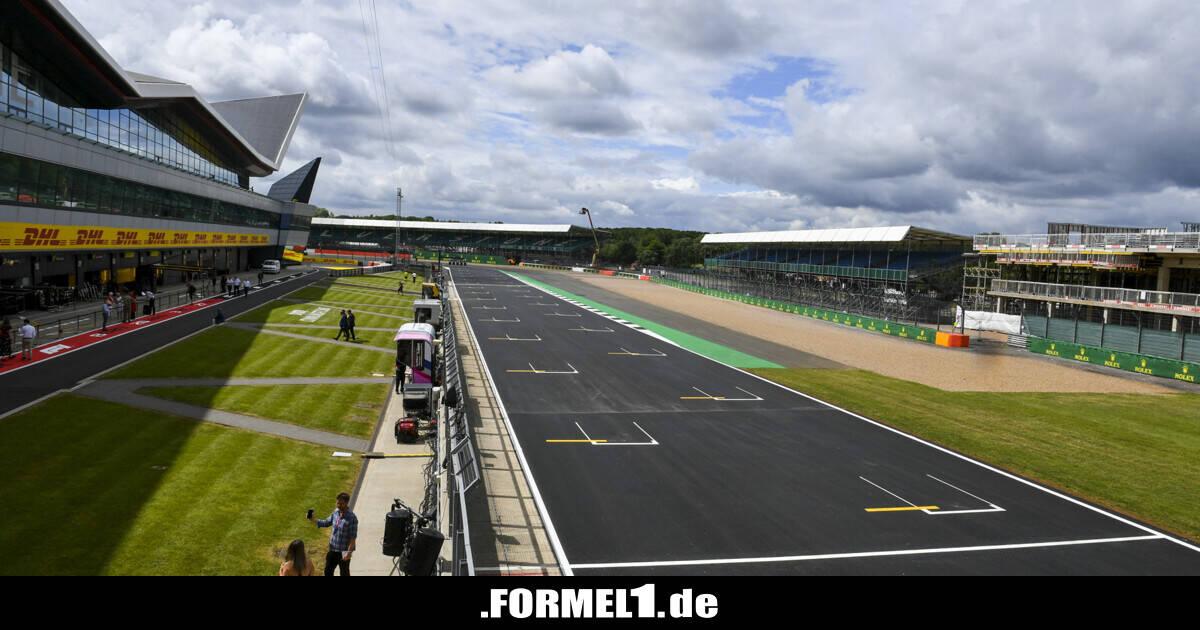 F1 übertragung