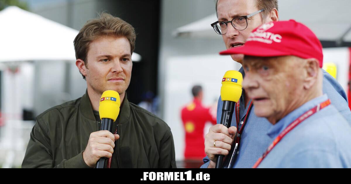 Formel 1 Liveticker Rtl