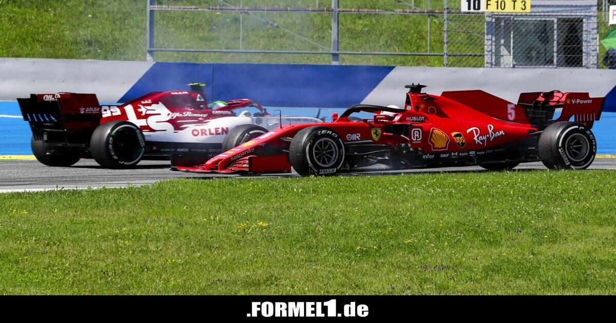 Formel 1 Aktuell