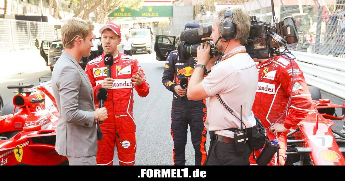 F1 News Aktuell