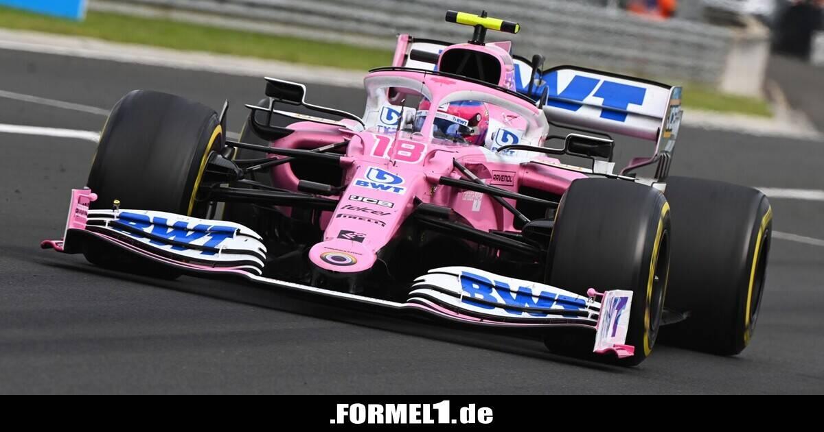 Rennen Formel 1
