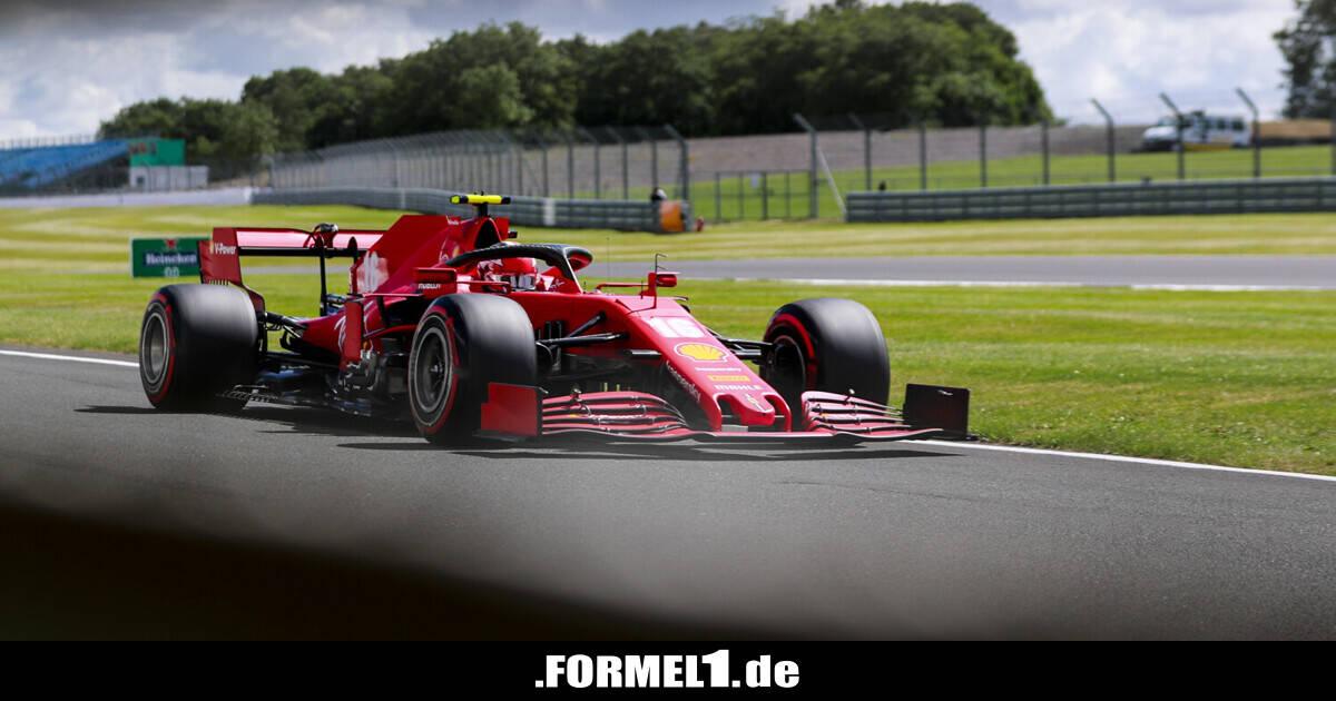 Formel 1 News Ferrari