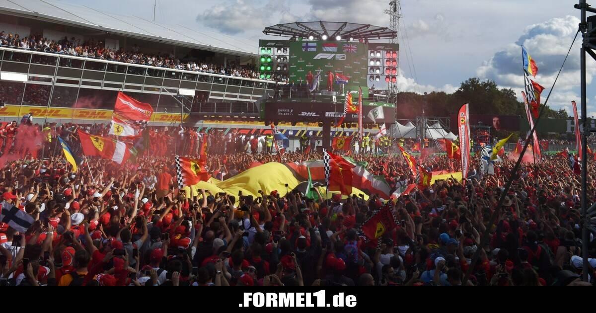 Formel 1 Jetzt