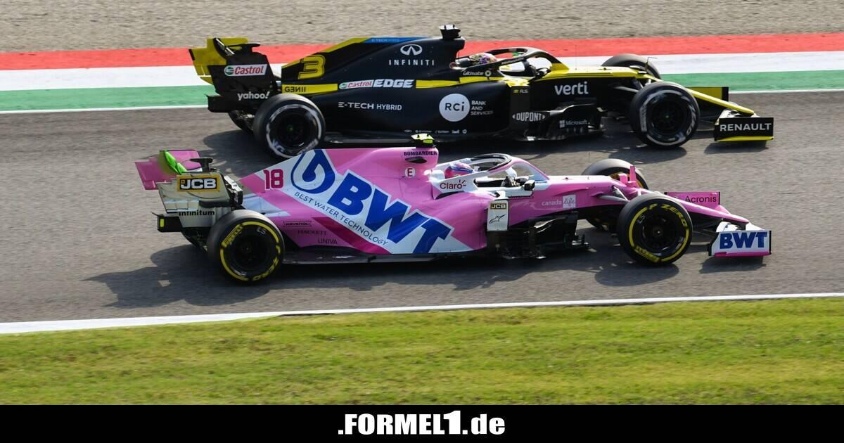 Wann Ist Heute Formel 1 Rennen