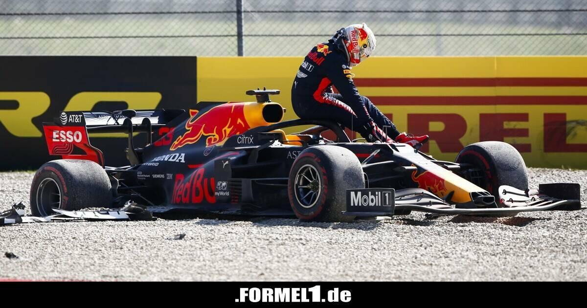 Liveticker F1