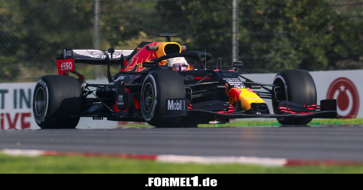 Formel 1 Ferrari Fahrer