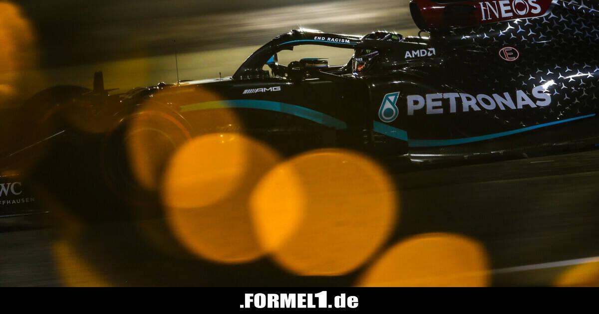Dass Hamilton: Ein Reifentrick? - Formel1.de-F1-News
