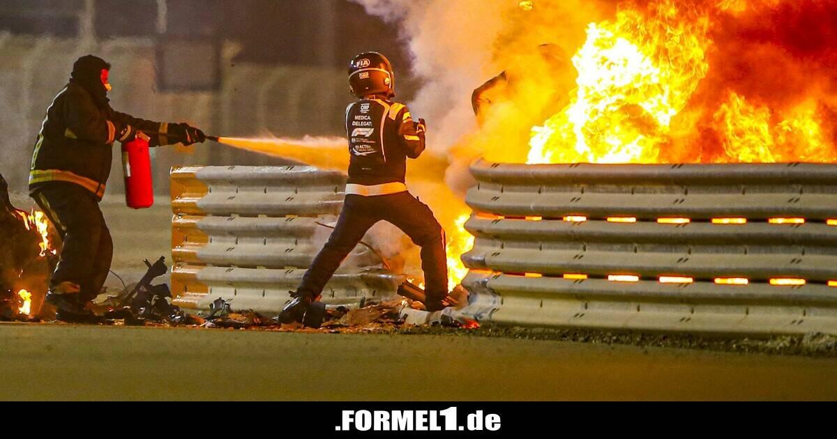 Bahrain: Der Rennsonntag in der Chronologie - Formel1.de-F1-News...