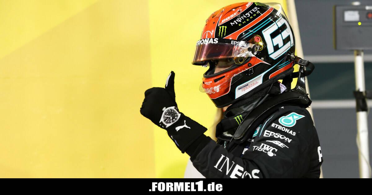 Ergebnis Formel1