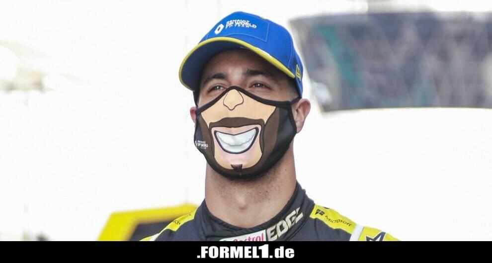 Pat Fry: Daniel Ricciardos Motivationsfähigkeiten `herausragend` - Formel1.de-F1-News