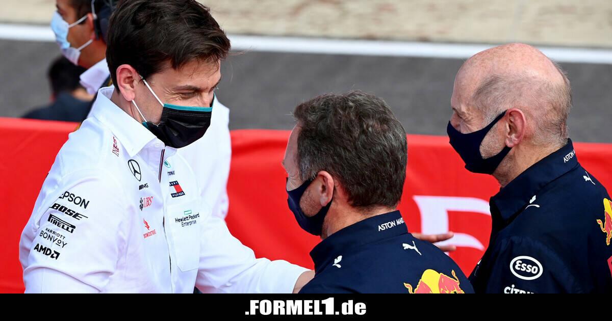 """Diskussionen um Motorenangleichung: """"Das ist eine Beleidigung!"""" - Formel1.de-F1-News"""