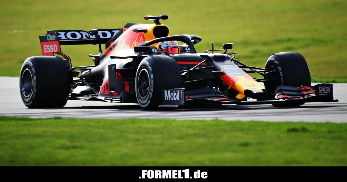 Kühne Prognose: Wird Red Bull 2021 Konstrukteurs-Weltmeister? - Formel1.de-F1-News - Formel1.de