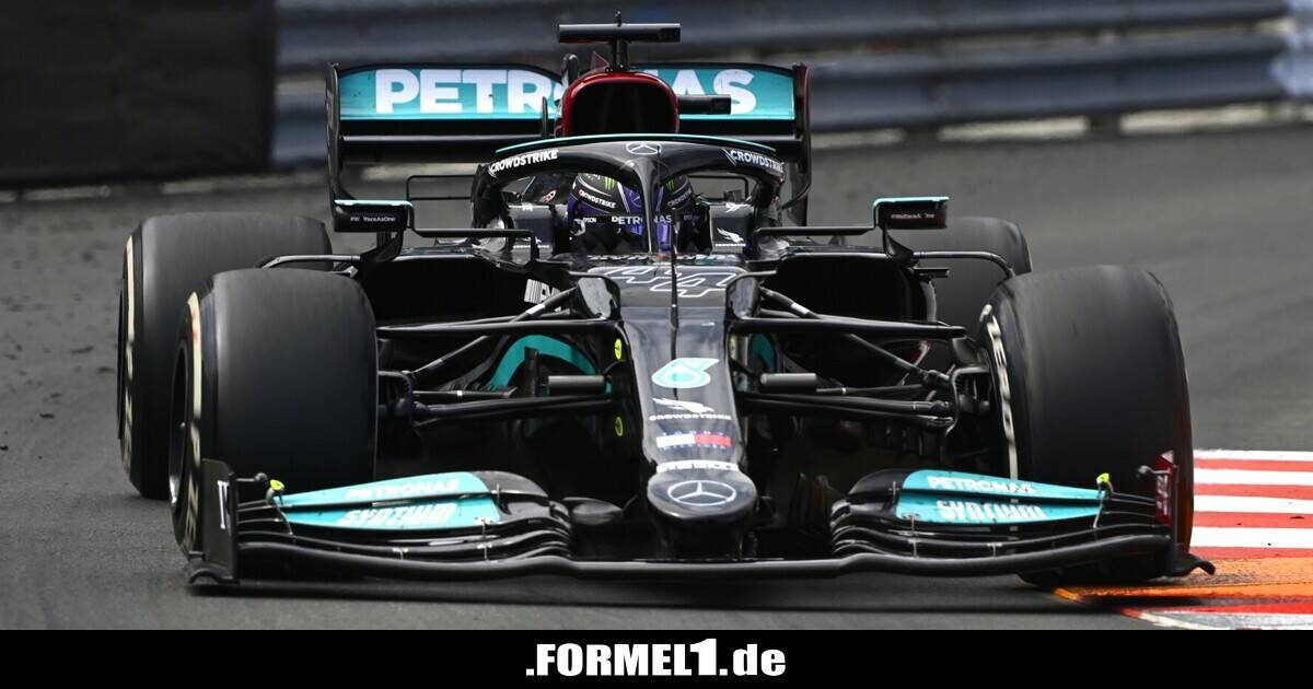 Formel-1-Liveticker