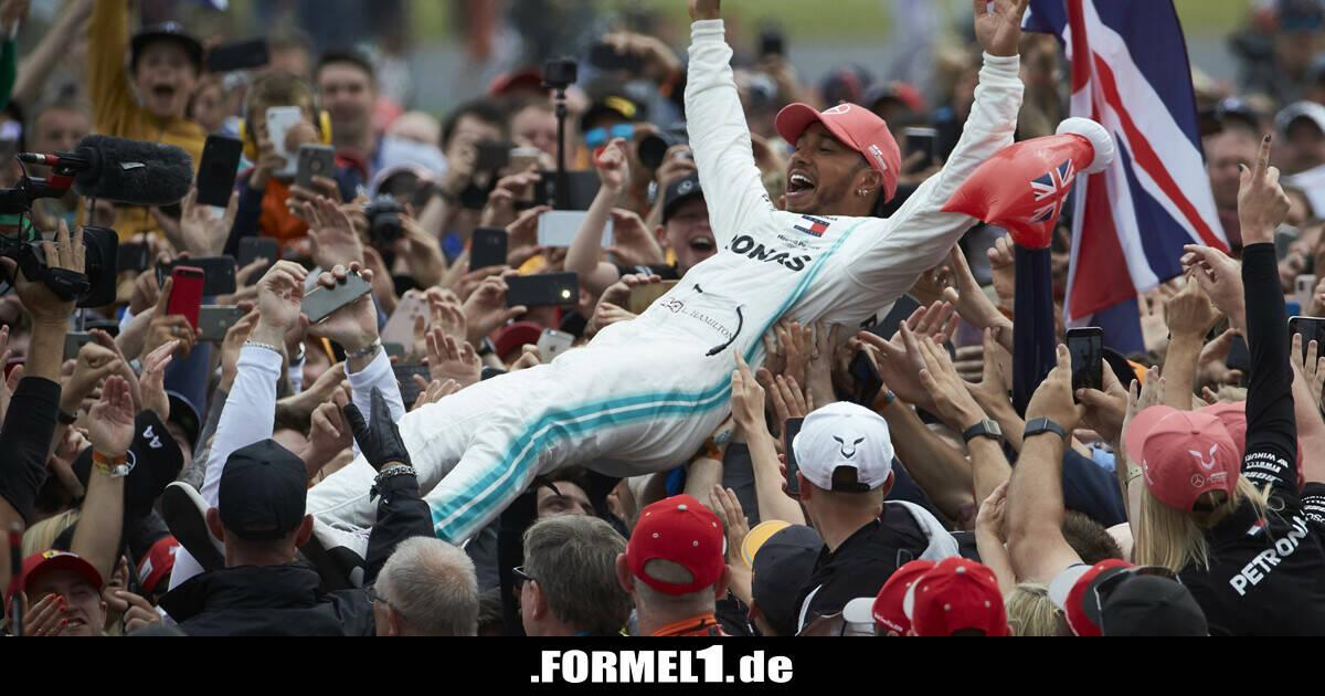 Wm Stand Formel 1 2021