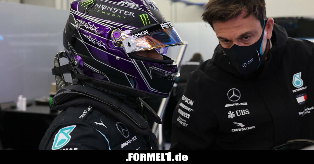 Formel1 Liveticker