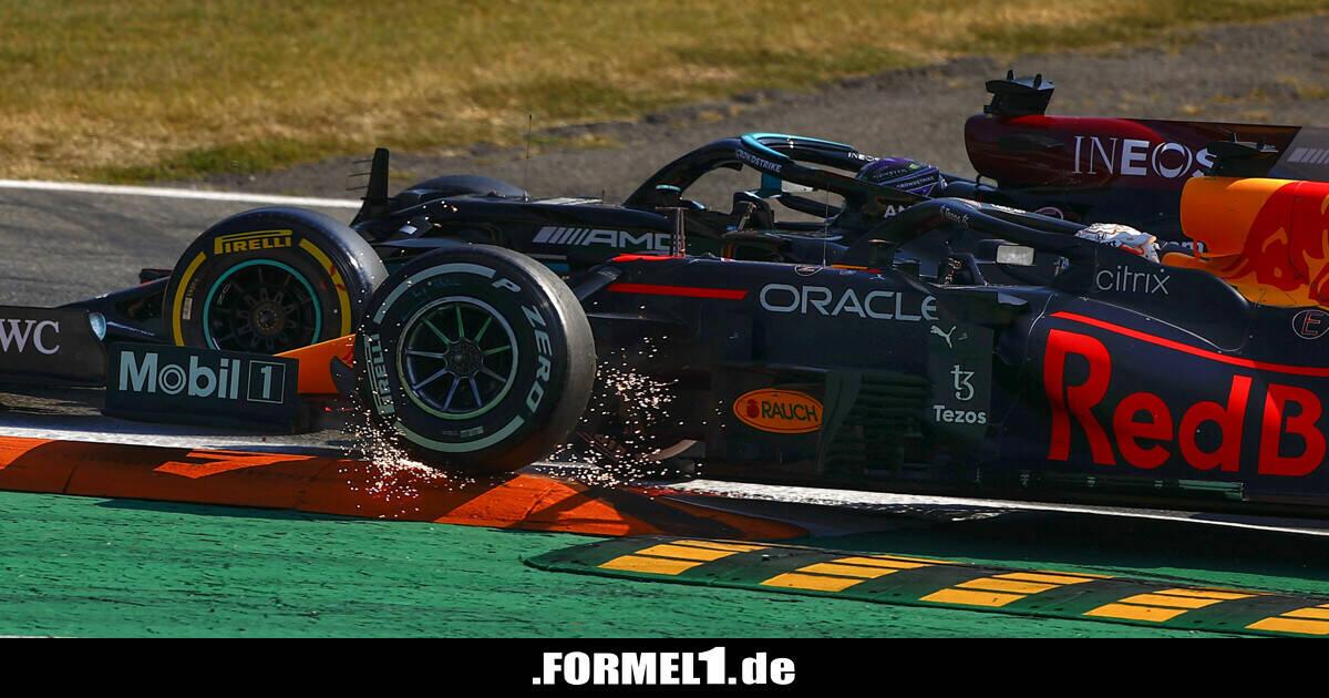 Michael Masi: Kein Problem mit hohem Monza-Randstein