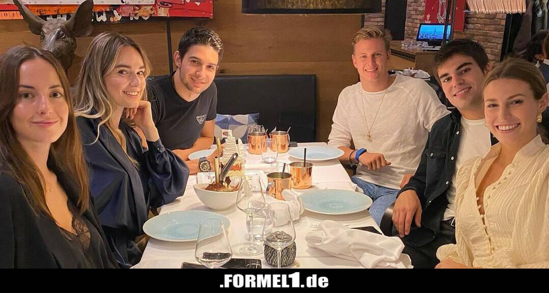 Die Schumacher-Ranch in Texas & neue Freunde in der Formel 1 ...