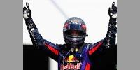Vettel marschiert weiter Richtung Quadrupel