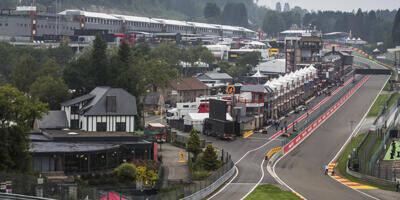 Formel 1 In Spa Live Zeitplan Tv Ubertragung Livestreams Und Ticker