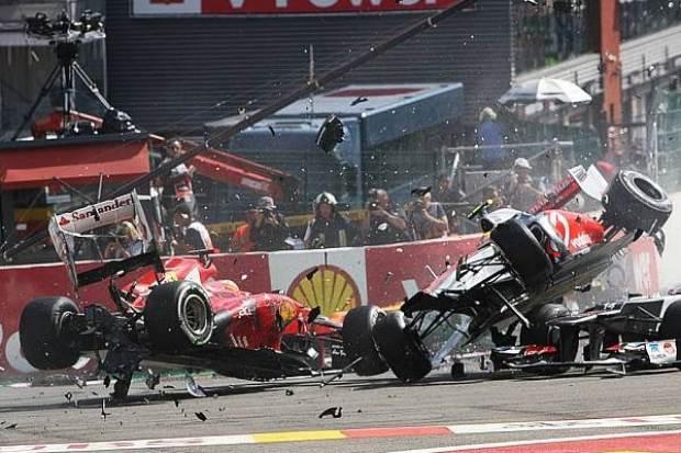 Lowe: Cockpit-Schutz ist unausweichlich - Formel1 de-F1-News