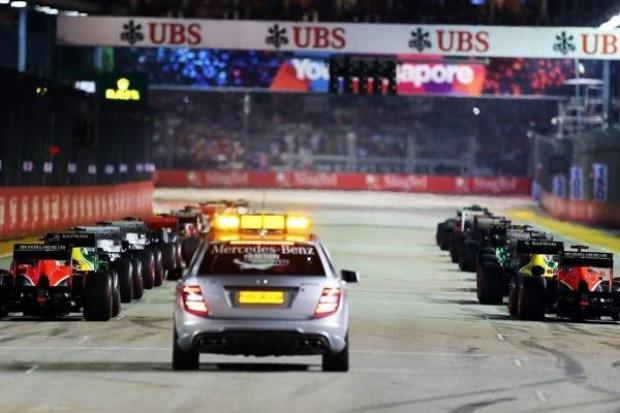 Drei Autos: Pläne sind 2014 offenbar kein Rettungsanker - Formel1.de ...