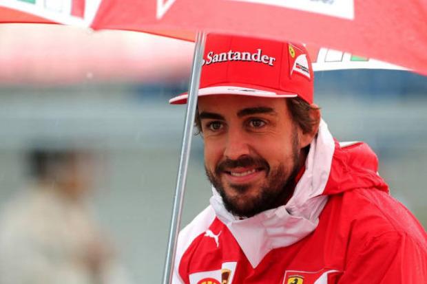 Kurioses Angebot Alonso In Die Gp3 Formel1de F1 News