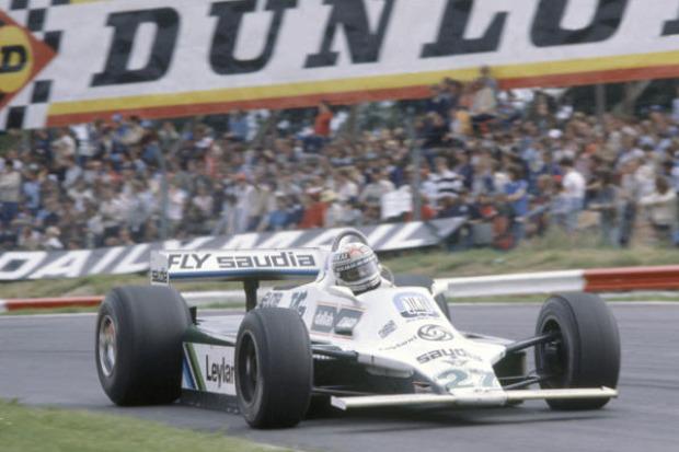 Formel 1 De