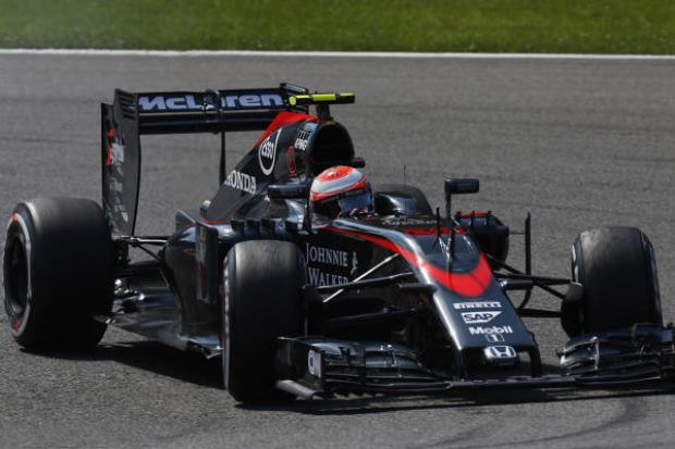 Weltrekord Frust Und Galgenhumor Bei Mclaren Formel1 De F1 News