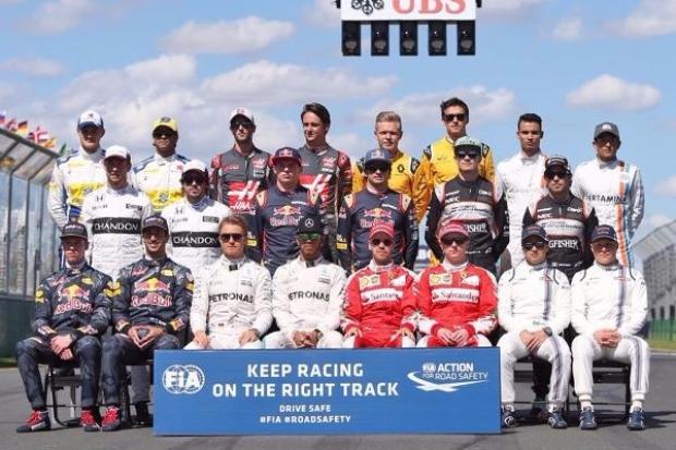 Der Offene Brief Der Formel 1 Fahrer Im Wortlaut Formel1de F1 News
