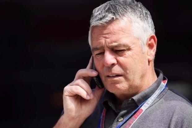 Ecclestone als Formel-1-Geschäftsführer abgesetzt