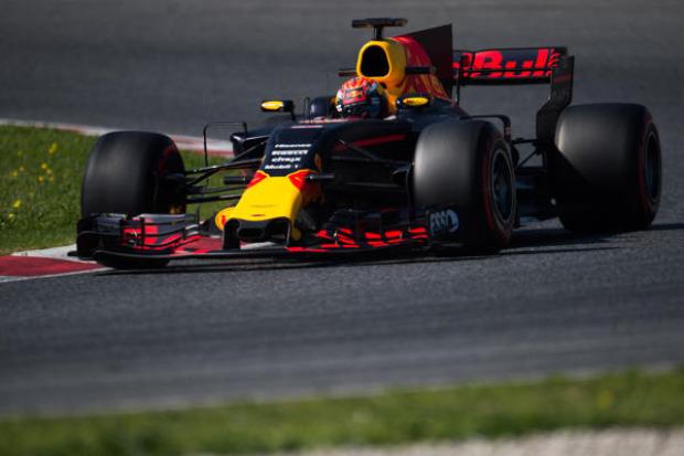 Rb13 Lasst Red Bull Erst In Melbourne Die Hosen Runter Formel1