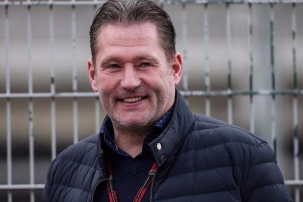 Ärger um Vater von Red-Bull-Pilot | Papa Verstappen nach Schlägerei festgenommen