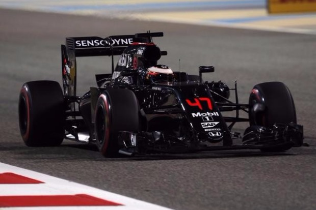 Formel 1: Button ersetzt Alonso in Monaco
