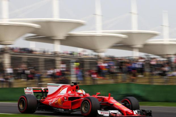 Formel 1: Bottas erstmals auf der Pole
