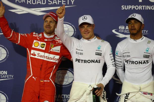 Formel 1: Hamilton entschuldigt sich