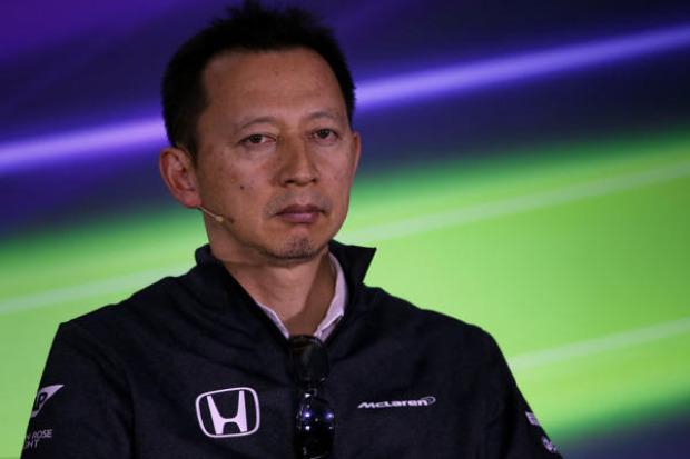 Sauber ab 2018 mit Honda-Antrieben