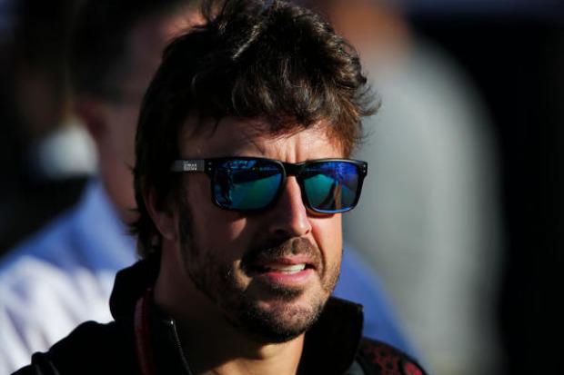 McLaren-Chef Brown: Ohne siegfähiges Auto ist Alonso weg